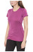 Arc'teryx Phase SL t-shirt roze